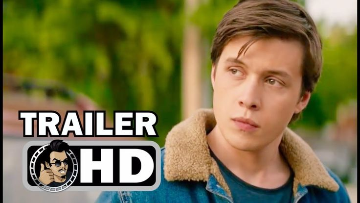 awesome LOVE, SIMON Official Trailer (2018) Nick Robinson LGBT Comedy Movie HD