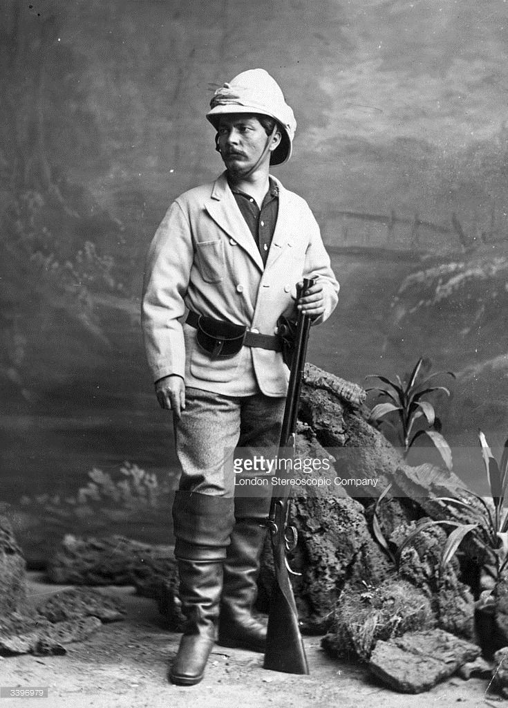 18 best Discovery of the Nile images on Pinterest David - doctor livingstone i presume