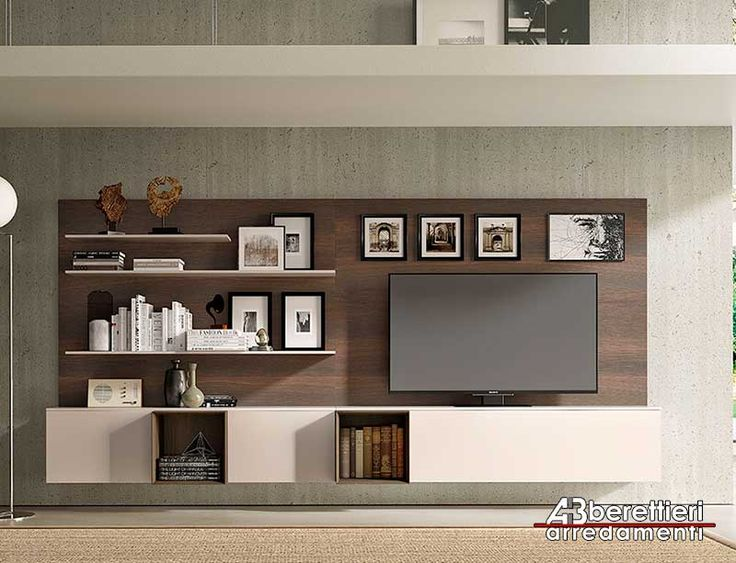 10 best Catalogo Soggiorni images on Pinterest | Tv walls ...