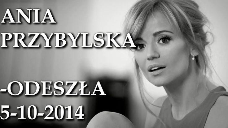Anna Przybylska Nie Żyje  - Pamiętamy o Tobie Aniu ... [NOWE]