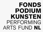 FONDS PODIUMKUNSTEN Het Fonds Podiumkunsten is hét cultuurfonds voor muziek, muziektheater, dans en theater in Nederland en geeft namens de Rijksoverheid ondersteuning aan alle vormen van professionele podiumkunsten.