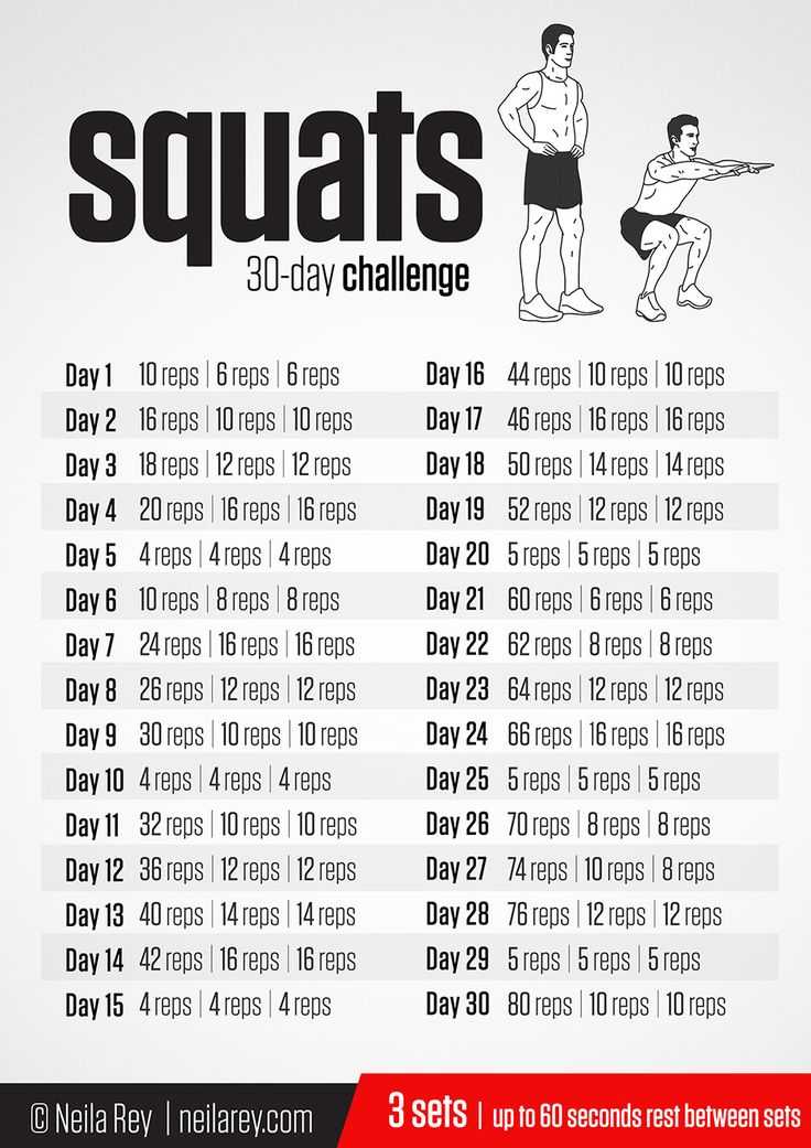 30-Day Squat Challenge - Visit now for 3D Dragon Ball Z shirts now on sale!