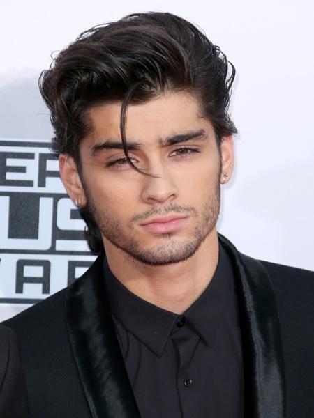 元One Direction、ゼイン・マリクのおしゃれな髪型20選 | i bought