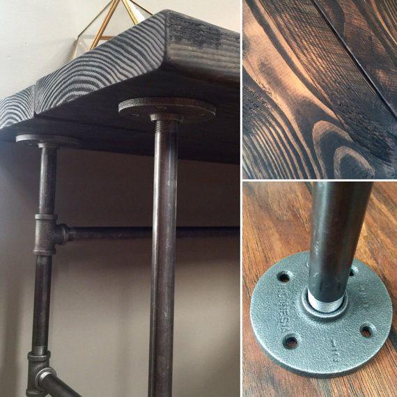 Más de 1000 ideas sobre escritorio industrial en pinterest ...
