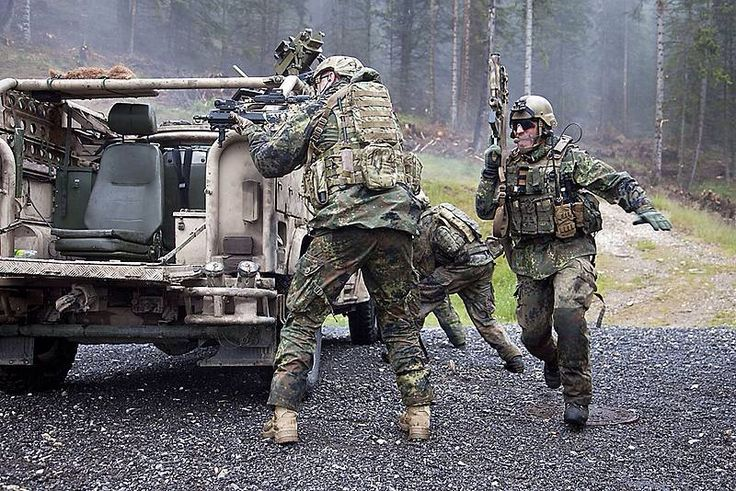 german special forces - photo #24