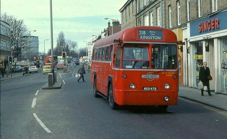 218 Bus