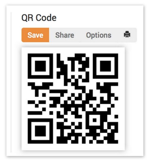 64 best qr codes images on pinterest school educational how to create qr codes with text fandeluxe Image collections