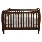 Lolly & Me McKinley 4-in-1 Convertible Crib - Chocolate: Baby Obsess, Convertible Cribs, Modern Cribs, Mckinley 4 In 1, Brown Cribs, Baby Lacey, 4 In 1 Convertible, Target Cribs, Baby Nurseries Furniture