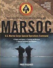 MARSOC - Marine Special Operations