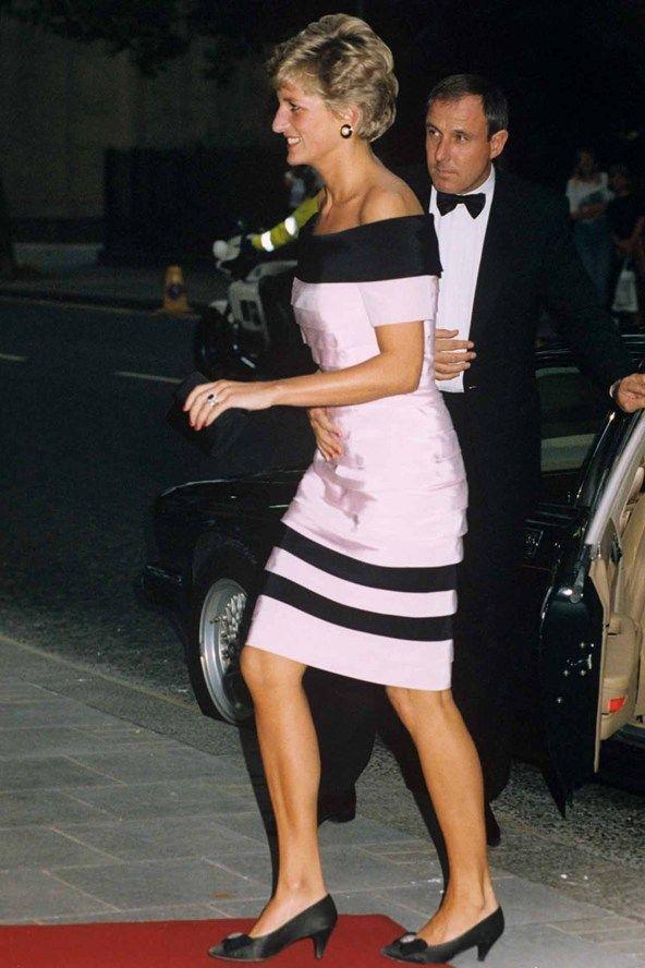 Vintage Princess Diana...