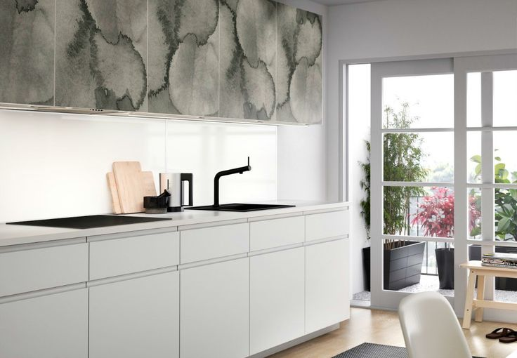 IKEAu0027s new Kitchen Designs will Blow your Mind Kitchen doors