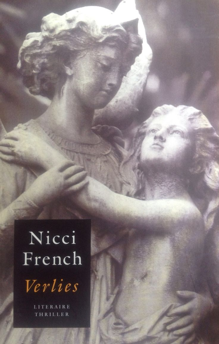 Nicci French: verlies (2002)