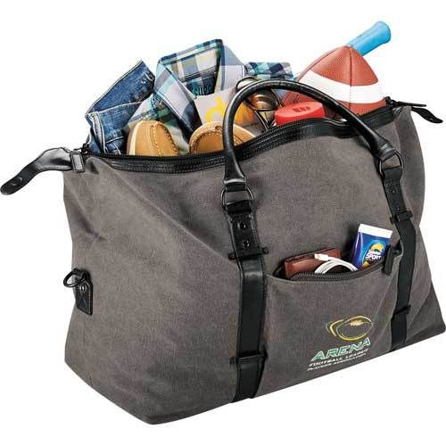 Cadeaux Tendance - sac duffel Canvas