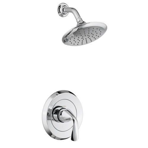 American Standard Fluent Pressure Balance One Handle Shower Faucet
