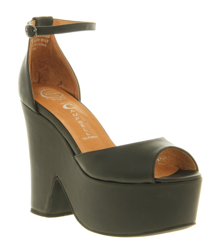BRAZEN HIGH HEEL | Shoes:)