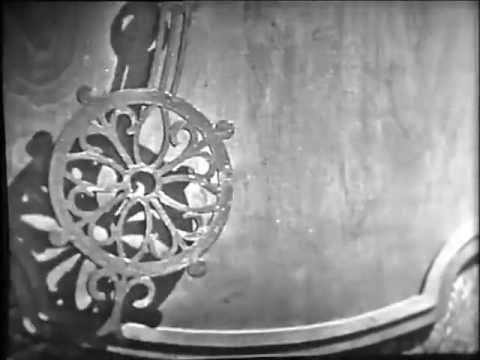 Спокойной ночи малыши (ЦТ СССР 1965) - YouTube
