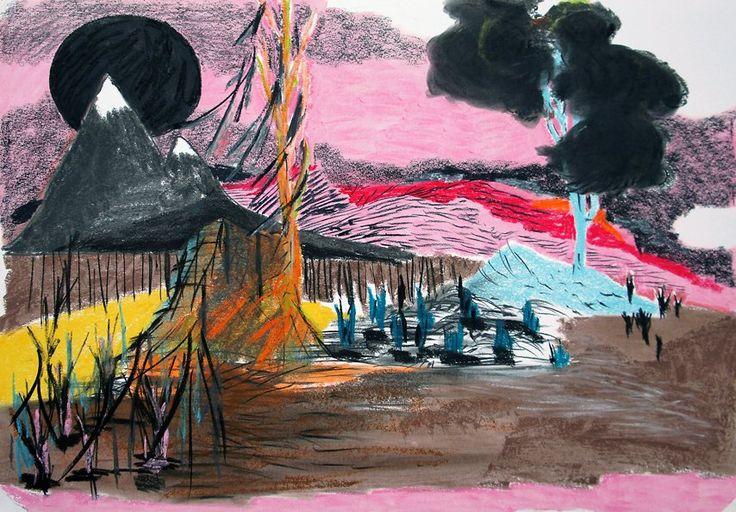 Eduardo Infante - Pink Dead Redemption 1