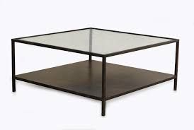 Search google and tables on pinterest - Table basse metal et verre ...