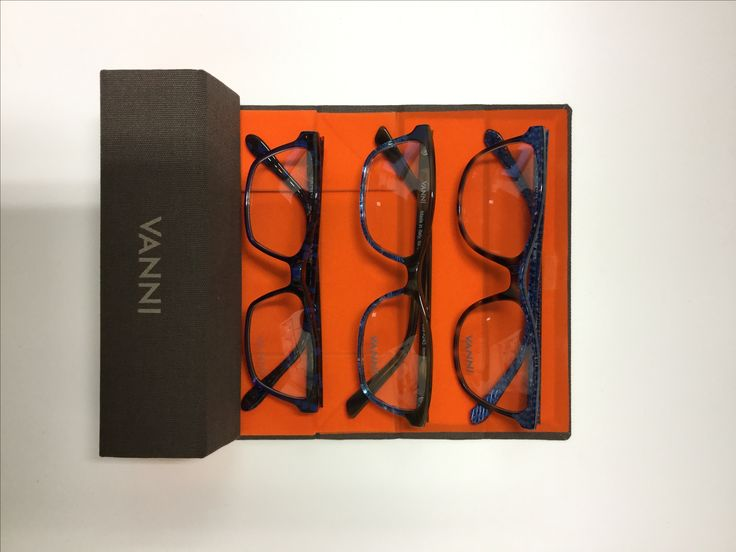 New Vanni Frames, now in stock