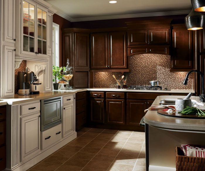 16 Best Homecrest Kitchen Cabinetry Images On Pinterest