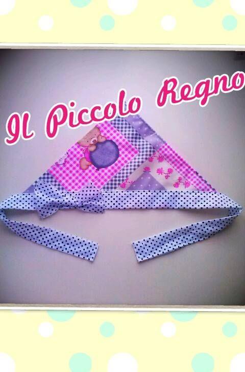 bandana for girl