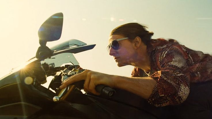 Cinefest Coverage | First Look: Mission: Impossible Rogue Nation - Fate