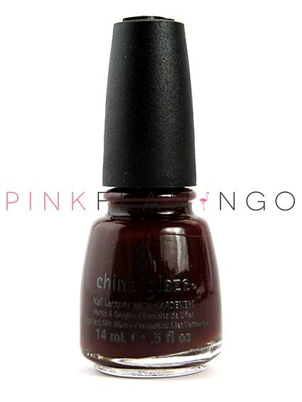 Call of the wild - China Glaze esmalte de uñas color rosa neon en Pink Flamingo Shop