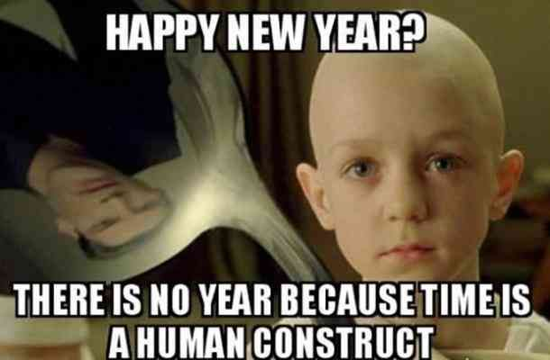 30 Funny New Year Memes Guaranteed To Make You Laugh As 2021 Begins New Year Quotes Funny Hilarious New Year Jokes New Years Resolution Funny