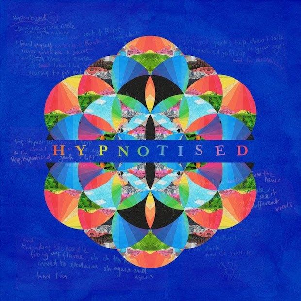 Escucha HYPNOTISED lo nuevo de Coldplay[[MORE]]... |
