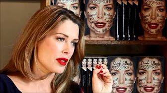 "Sydney Writers' Centre interviews Tara Moss, author of ""The Spider Goddess"" - YouTube"