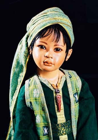 Shahrul by Dwi Saptono