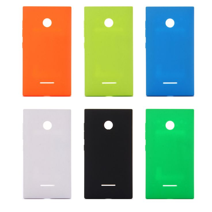 High Quality New Colorful For Nokia 435 532 Housing Back Cover Case Rear Battery Door Case With Logo W0A23 P45 #>=#>=#>=#>=#> Click on the pin to check out discount price, color, size, shipping, etc. Save and like it!
