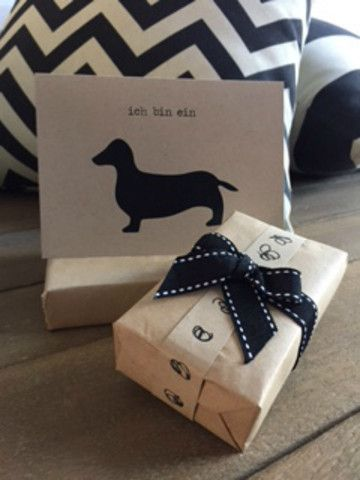 5 Great Gift Suggestions for Dachshund Devotees - Stylie Australia