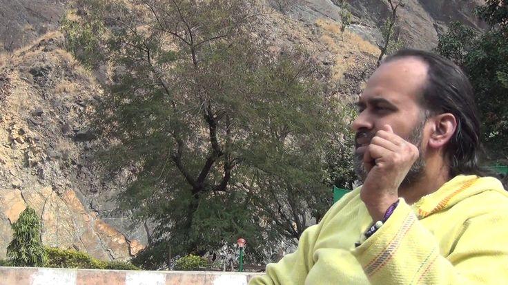 Prashant Tripathi: धीरज है सच की धारणा, दिखता न हो तब भी मानना (What is ...