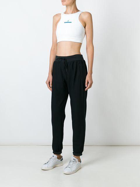 Adidas By Stella Mccartney спортивный топ-бра 'High Intensity'