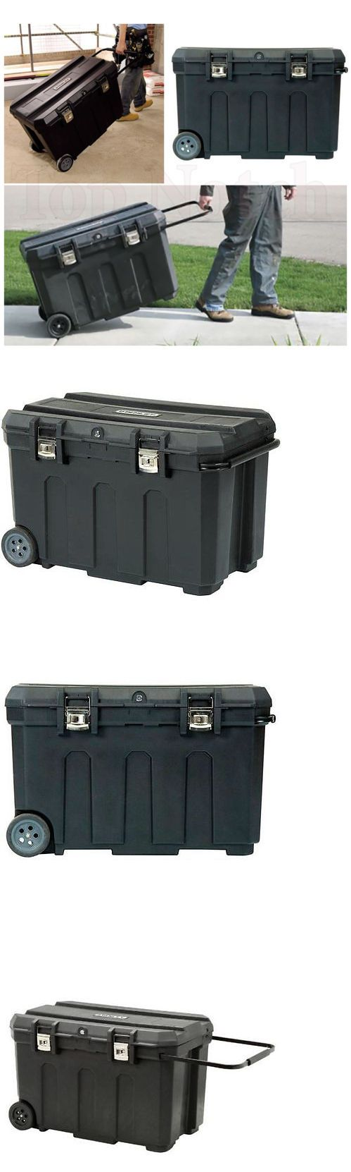 Other Horse Care and Grooming 77696: Box Tack Trunks For Horses Rolling Portable Stable Tool Horse Grooming Supplies -> BUY IT NOW ONLY: $349.95 on eBay!