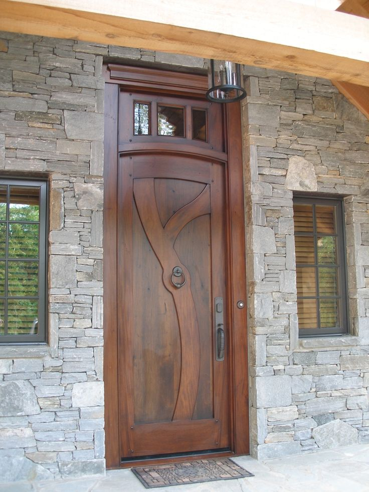 50 best ideas for the house images on pinterest for High end front doors