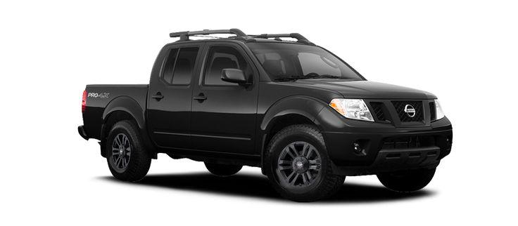 Wheels on 2011 Nissan Frontier