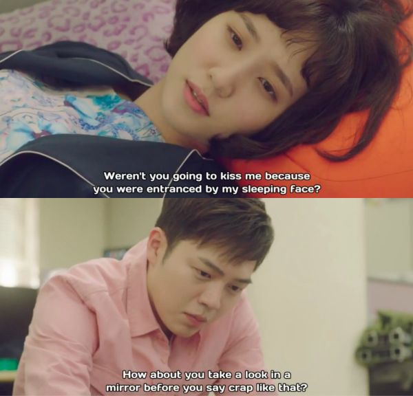 Buuurn. Age of Youth.