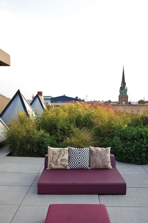 13 Best Images About Rooftop Gardens On Pinterest