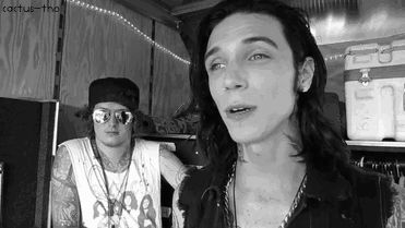 Andy & Ben Bruce. ♥
