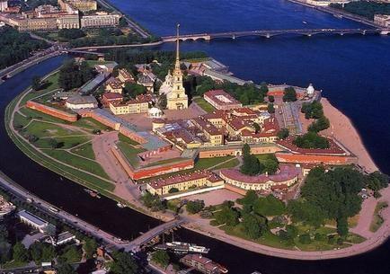 Велосипедные дорожки в Санкт-Петербурге: список специально оборудованных маршрутов