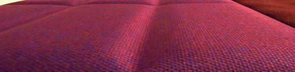BuzziSkin 3D Tiles Metro