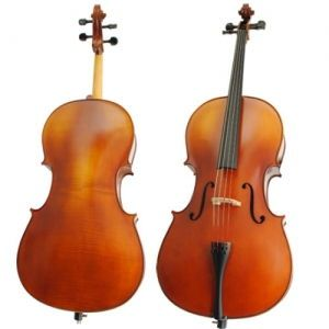 Cello Paesold PA600