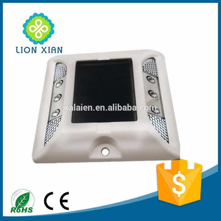 Check out this product on Alibaba.com APP solar powered flashing safety road light road reflector