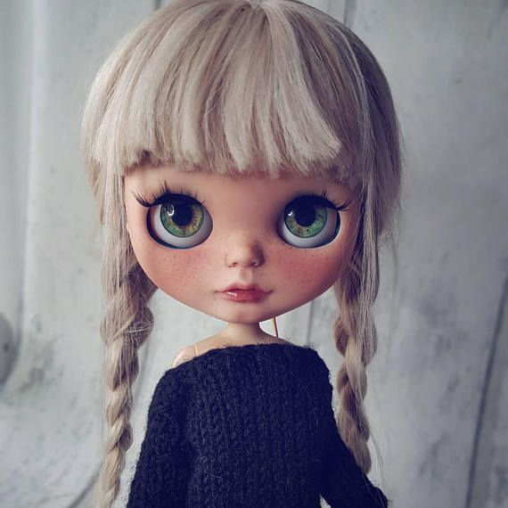 dolls with hair to style 7524 best blythe spirit images on blythe dolls 4493