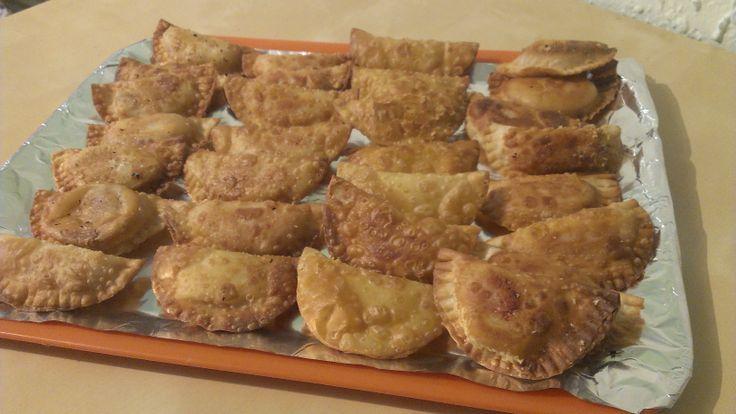 empanadillas uruguayas caseras www.reposterialh.com
