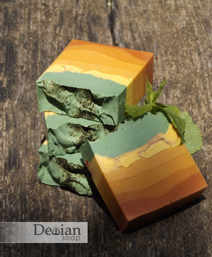 how to make peanut oil soap