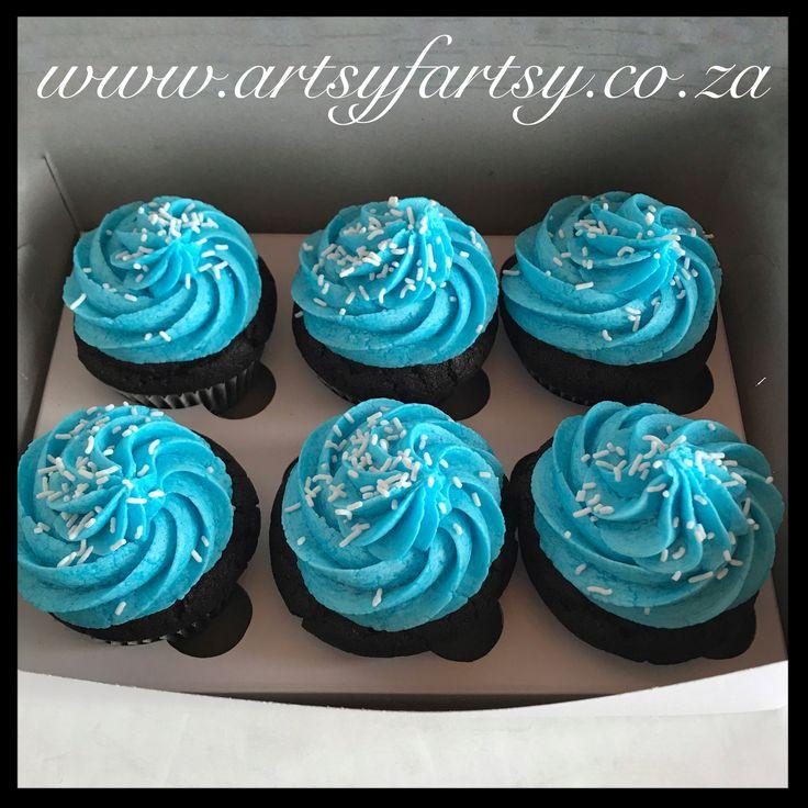 Chocolate Cupcakes #chocolatecupcakes