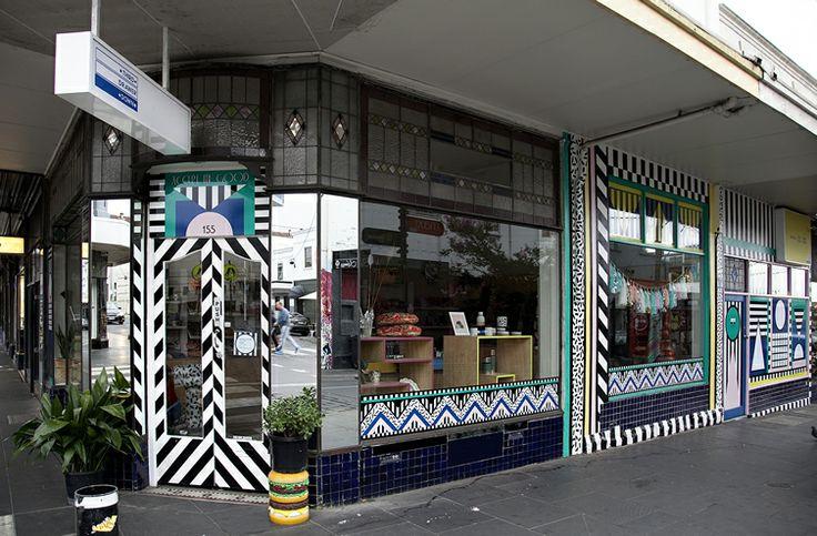 Third Drawer Down. Prahran, Melbourne.